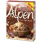 "Alpen ""Swiss Style Muesli"" Dark Chocolate"