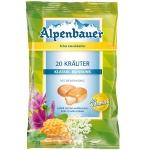 Alpenbauer 20 Kräuter Klassik-Bonbons