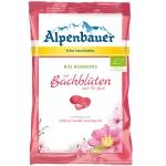 """Alpenbauer Bachblüten """"Entspannung"""" Erdbeer mit Vanille Bio Bonbons"""