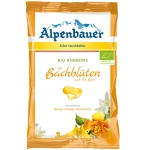 "Alpenbauer Bachblüten ""Optimismus"" Mango-Orange Bio Bonbons"