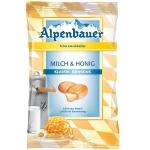 Alpenbauer Milch & Honig Klassik-Bonbons