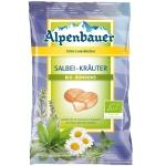Alpenbauer Salbei-Kräuter Bio-Bonbons
