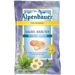 Alpenbauer Salbei-Kräuter Klassik-Bonbons