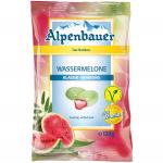 Alpenbauer Klassik-Bonbons Wassermelone 120g