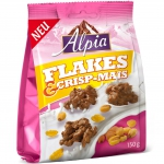 Alpia Flakes & Crisp-Mais