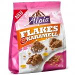 Alpia Flakes & Karamell