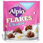 Alpia Flakes & Kokos 150g