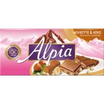Alpia Noisette & Kekskugeln