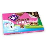 Alpia Schoko Bären