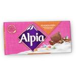 Alpia Schokolinsen 100g