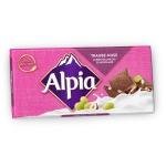 Alpia Traube Nuss