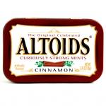 Altoids Cinnamon 50g