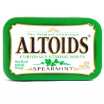 Altoids Spearmint 50g