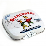 Amarelli Confettini Bianconeri 20g
