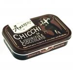Amarelli Chicchi di Liquirizia e Cioccolato 40g