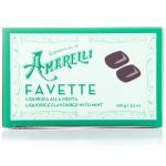 Amarelli Favette Box