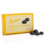 Amarelli Morette al Limone Box 100g