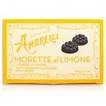 Amarelli Morette al Limone 100g