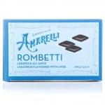 Amarelli Rombetti Box 100g