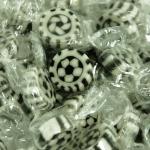 Amore Sweets Rocks Bonbons Fußball 1kg