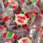 "Amore Sweets Rock Bonbons ""Thank You"" 1kg"