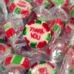 Amore Sweets Rocks Bonbons Thank You 1kg