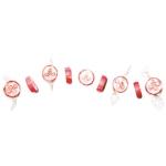 """Amore Sweets Rock Bonbons """"Engel"""" 1kg"""