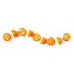 Amore Sweets Rock Bonbons Orange 1kg