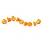 Amore Sweets Rock Bonbons Orange 1kg
