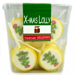 "Amore Sweets Rock X-Mas Lolly ""Tannenbaum"" 25×26g"