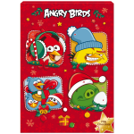 Angry Birds Adventskalender