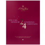 Anthon Berg Chocolate Liqueurs Adventskalender