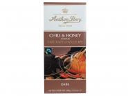 Anthon Berg Fairtrade Chocolate Chili, Honey & Almond
