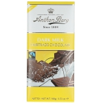 Anthon Berg Fairtrade Chocolate Dark Milk