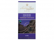 Anthon Berg Fairtrade Chocolate Salmiak & Liquorice