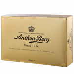 Anthon Berg Luxury Gold Box 400g
