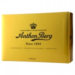 Anthon Berg Luxury Gold Box 400g