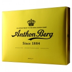 Anthon Berg Luxury Gold Box 800g