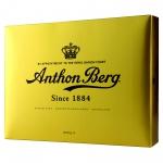 Anthon Berg Luxury Gold Box 800g