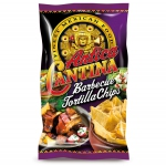Antica Cantina Tortilla Chips Barbecue 200g