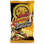 Antica Cantina Tortilla Chips Nacho Cheese 200g