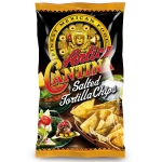 Antica Cantina Tortilla Chips Salted 200g