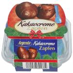 Argenta Zapfen Kakaocreme 4er