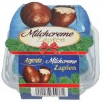 Argenta Zapfen Milchcreme 4er