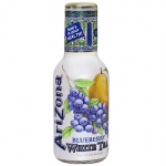 AriZona Blueberry White Tea