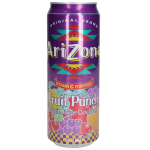 AriZona Fruit Punch USA 680ml