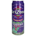 AriZona Grapeade 680ml USA
