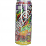 Arizona Half & Half Iced Tea Tropical USA 680ml