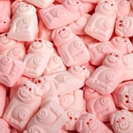 Aseli Süße Schweine 300g Dose