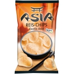Asia Reis-Chips Exotic Asia